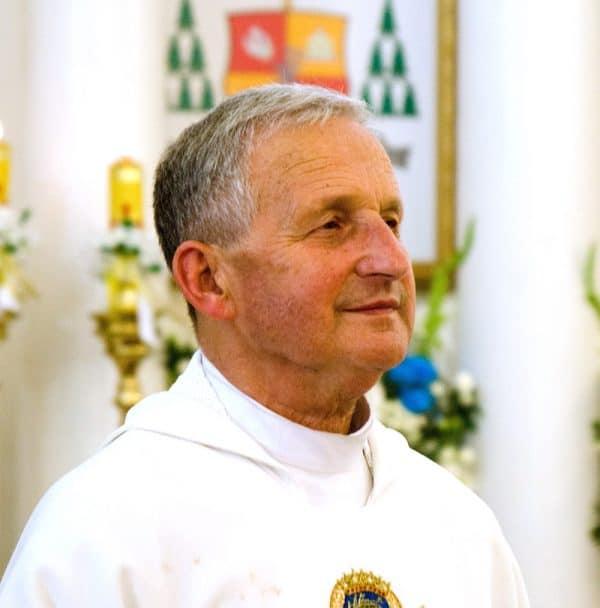 Jubileusz 50-lecia kapłaństwa ks.Romana Zonia (czerwiec 2017)