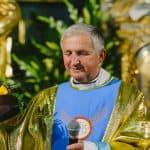 50 lat kapłaństwa ks. Roman Zoń (wrzesień 2017)